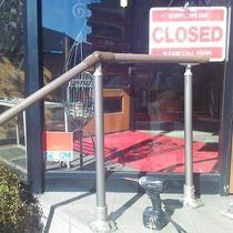 店舗改修工事完了