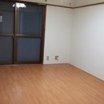 和室を洋室へ