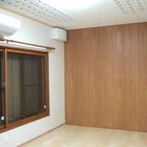 耐震改修と防音室工事